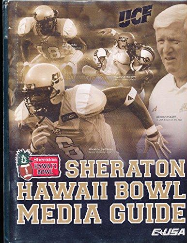 sheraton-hawaii-bowl-football-media-guide-ucf