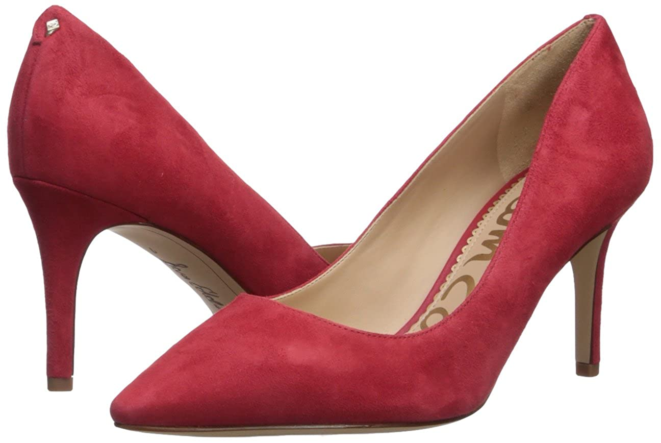 64144f2d6a361 Sam Edelman Women s Tristan Pump  Buy Online at Low Prices in India -  Amazon.in