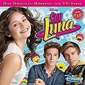 Soy Luna 11 & 12 | Walt Disney, Anke Sierian
