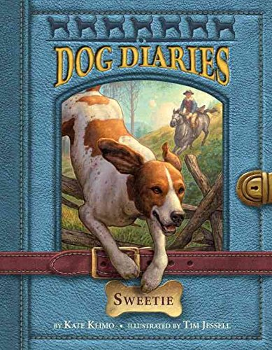 [(Dog Diaries No6 : Sweetie)] [By (author) Kate Kilmo] published on (June, 2015)