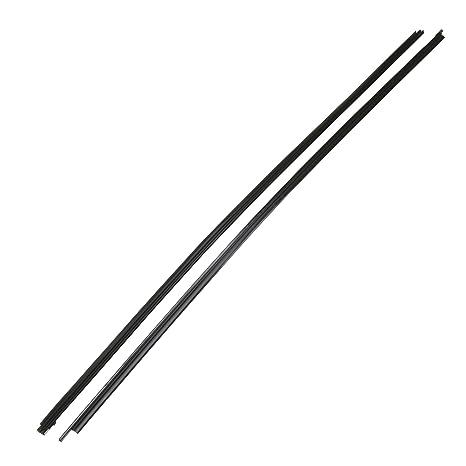 Unitec 78340 - Gomas de recambio para limpiaparabrisas (2 unidades, 70 cm)