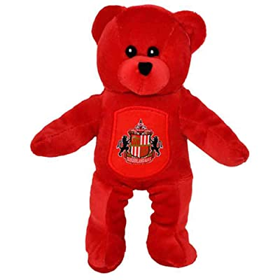 Sunderland AFC Beanie Bear: Sports & Outdoors