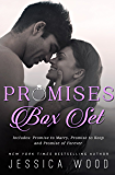 Promises Series: Complete Box Set (Promise to Marry, Promise to Keep, Promise of Forever)