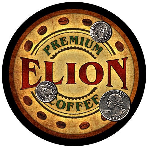 elion-family-coffee-rubber-drink-coasters-set-of-4