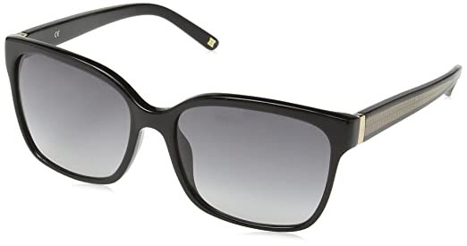 8125786392c Image Unavailable. Image not available for. Colour  Escada Women s SES317  Wayfarer Sunglasses