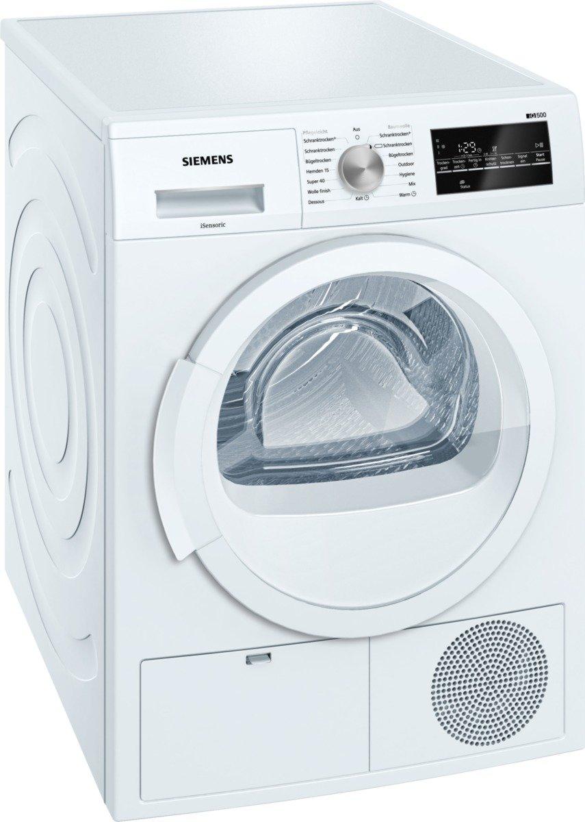 Siemens WT46G400 iQ500