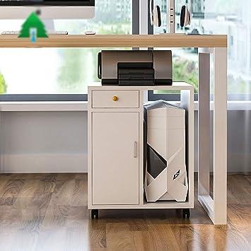 Soporte De Impresora De Oficina para Gabinete De Computadora De ...
