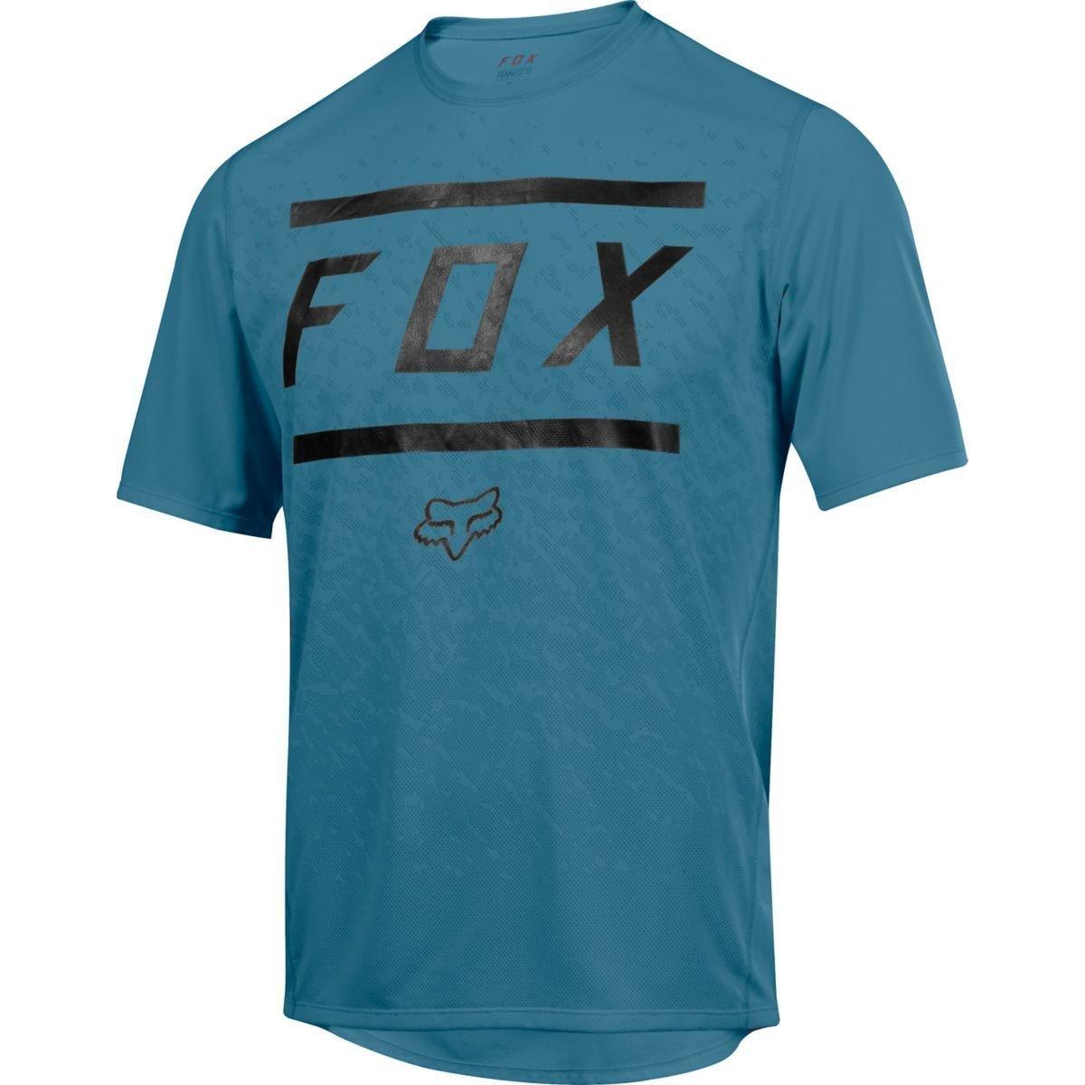 Blue Fox Youth Ranger Ss Jersey Gr/ö/ße YXL