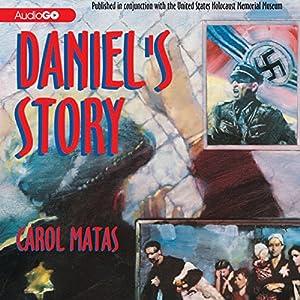 Daniel's Story Audiobook