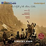 Short Nights of the Shadow Catcher: The Epic Life and Immortal Photographs of Edward Curtis | Timothy Egan