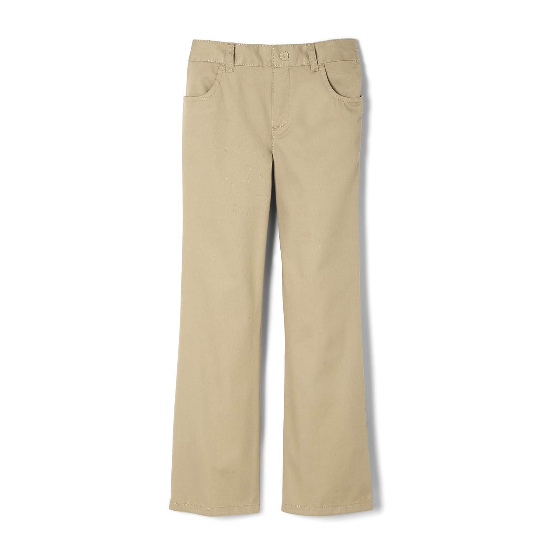 2deb11592b9860 Amazon.com: French Toast Girls' Pull-On Pant: Clothing
