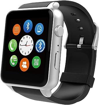 GT-88 Smart Watch Bluetooth Conectividad NFC Deportes Reloj con ...