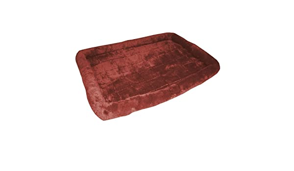 Amazon.com: CAMA ULTRA PLUSH para MASCOTAS de PET GEAR modelo Berry Small: Health & Personal Care