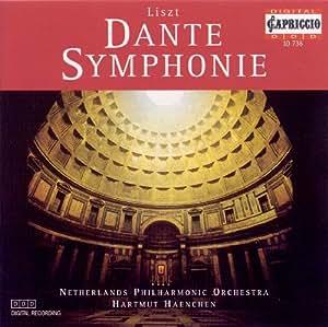 Liszt F.: Dante Symphony / a