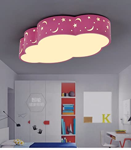 XHOPOS HOME lámparas de techo luces deIluminación para niños ...