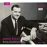 Jorge Bolet Vol III Beethoven, Chopin, Debussy, Schumann etc