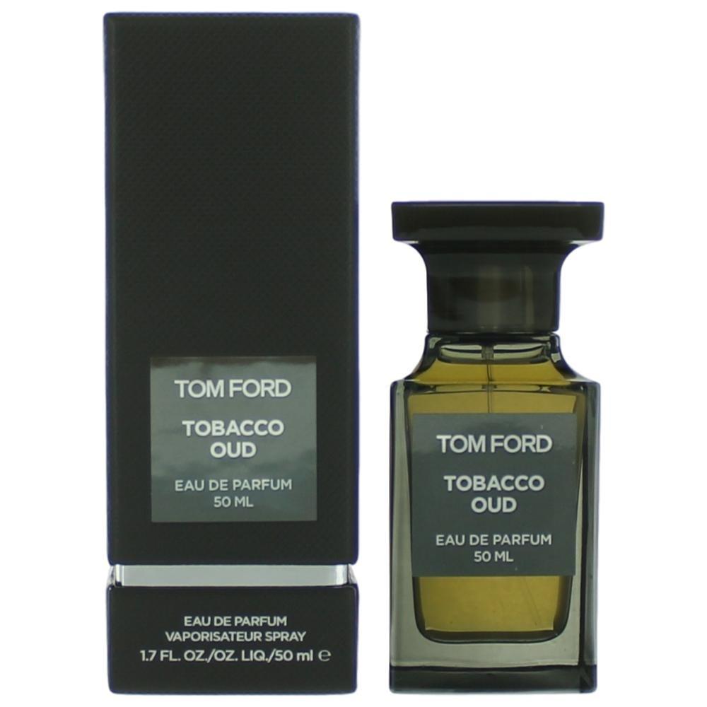 Amazon.com   Tom Ford Private Blend Tobacco Oud Eau De Parfum 1.7 oz   50ml  Sealed In Box.   Beauty f54f6c999e01