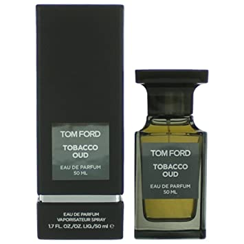 383b1c95bfdb7d Amazon.com   Tom Ford Private Blend Tobacco Oud Eau De Parfum 1.7 oz   50ml  Sealed In Box.   Beauty