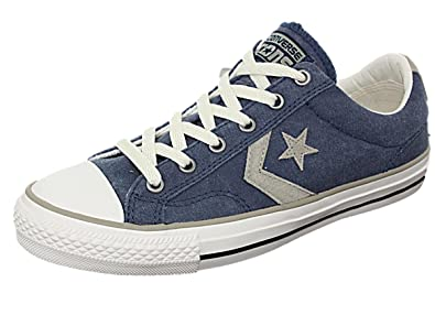 Homme Converse Ox AthleticBaskets Basses Star Player 2D9EIH