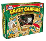 : Popular Playthings Crazy Campers Puzzle