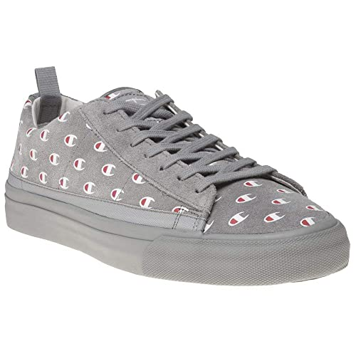 35e88479b Champion Mercury Low Trainers Grey  Amazon.co.uk  Shoes   Bags