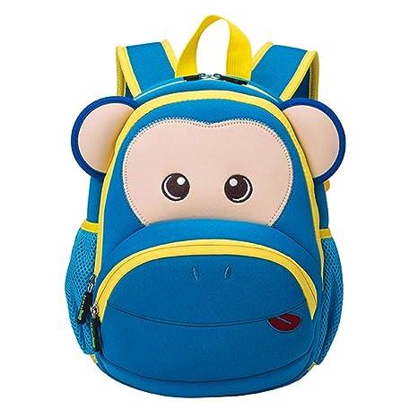 SYAODU bags Bolso de Escuela Impermeable de los niños, Mochila del niño del niño Mochila