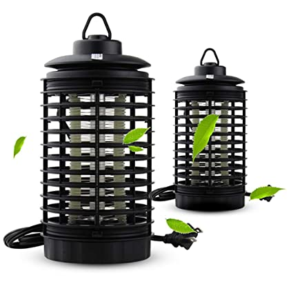 Amazon com: Mosquito Killer Light Pulison Smart Optically