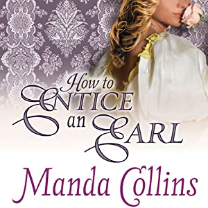 How to Entice an Earl Audiobook
