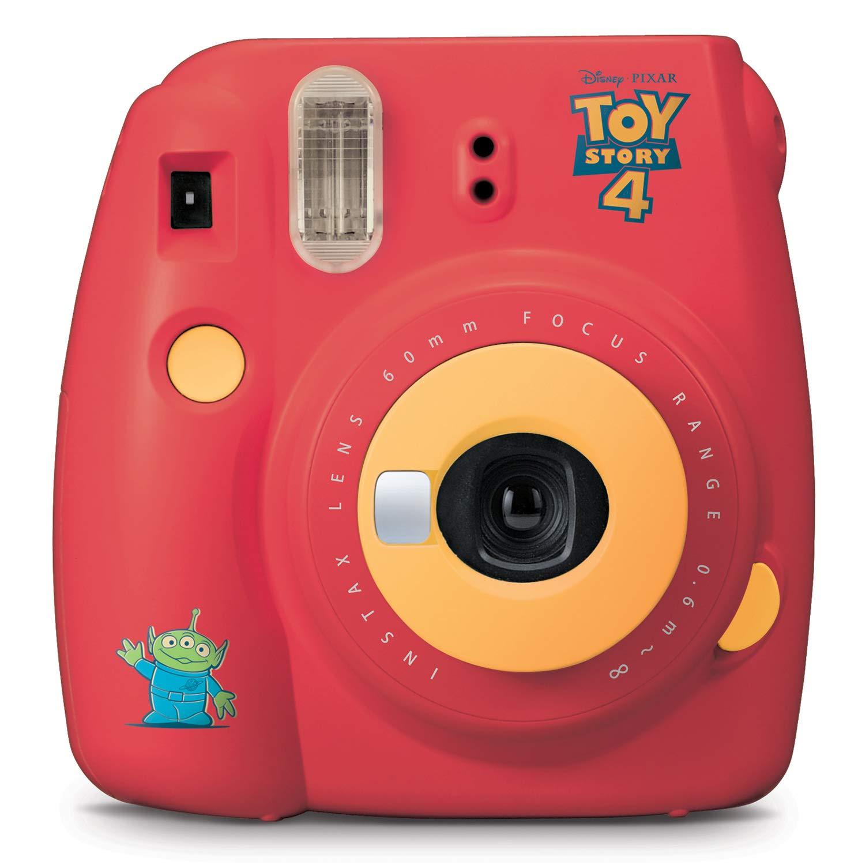 Fujifilm Instax Mini 9 Disney Toy Story 4 Camera by Fujifilm
