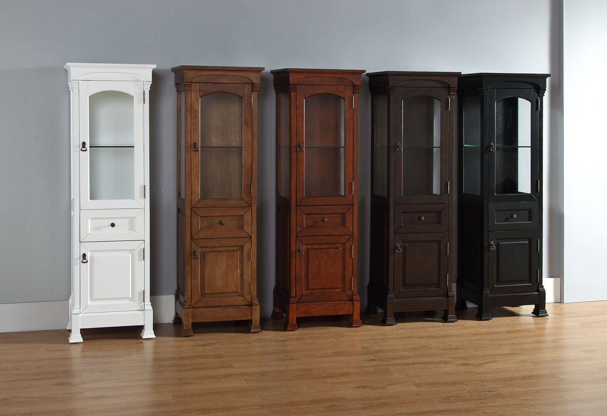 Amazon.com: James Martin Furniture 147-114-5036 Brookfield Collection 65