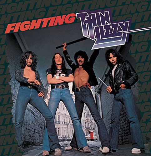 Fighting [LP]