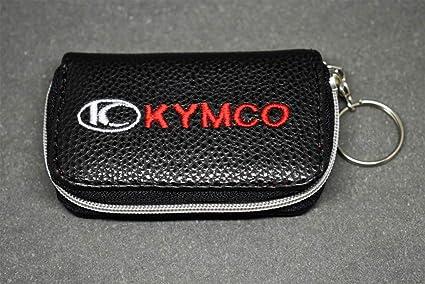 Moto Discovery Kymco Bolsa Llavero: Amazon.es: Coche y moto