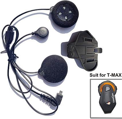 accesoires pour casques audio moto