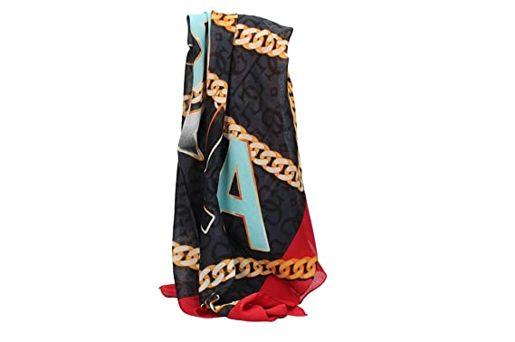414be0ea6af2 Guess AW8057VIS03 écharpes Femme TU  Amazon.fr  Vêtements et accessoires