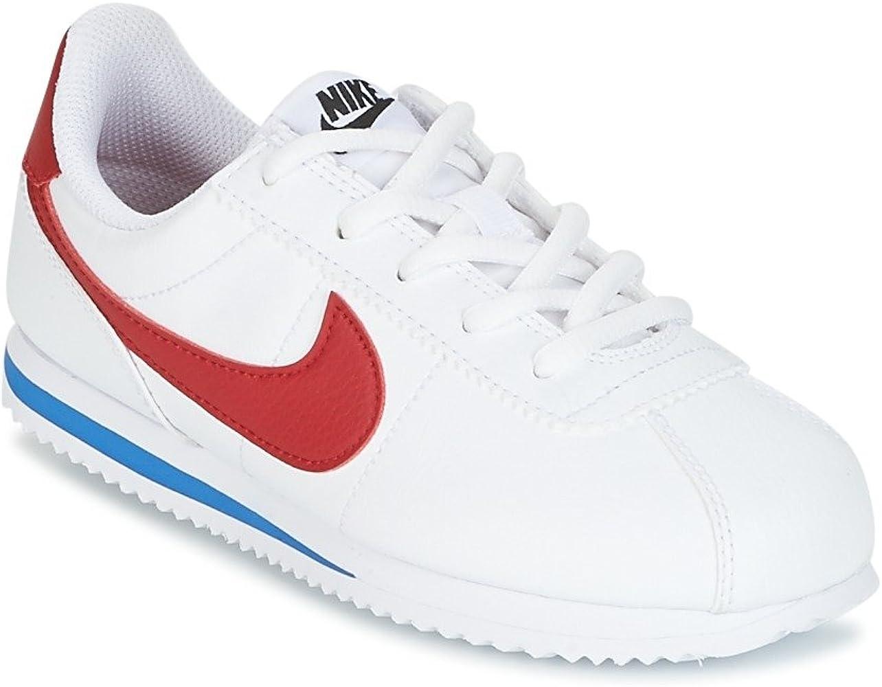 Nike Cortez Basic Scarpa bianco
