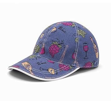 SLH Gorras de béisbol de Gama Alta de Las señoras de Las señoras de  Primavera 1d99b9ca440