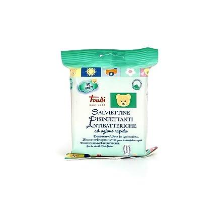 Trudi 00430 20pieza(s) toallita húmeda para bebé - Toallitas ...