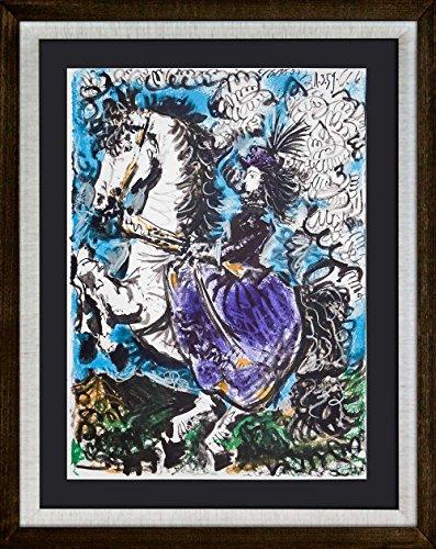 Picasso Original Lithograph - Jacqueline, Limited Edition Lithograph, 1961.
