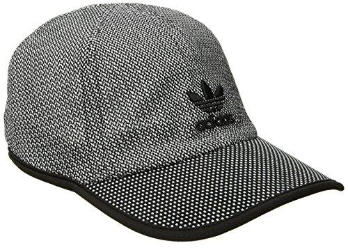 29a8253a195 Galleon - Adidas Men s Originals Relaxed Strap Back Cap