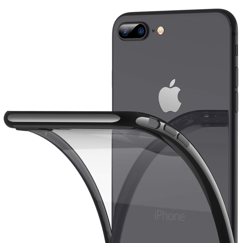 iphone 8 case jet black