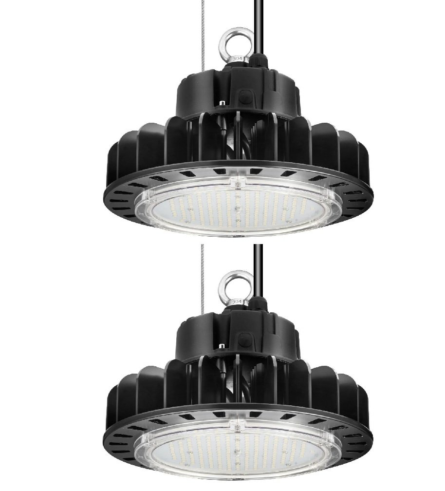 ETL Certified LED High Bay UFO Light, Replacement