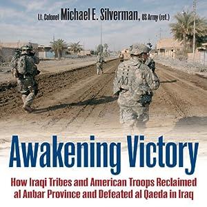 Awakening Victory Audiobook