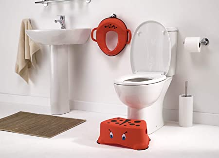 My Carry Potty Toilettensitz ergonomisch
