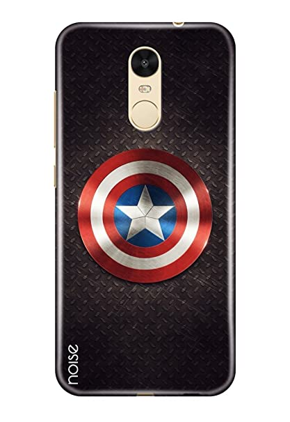 best website f4094 becab Noise Redmi Note 4 Cover, Printed Designer Back Cover: Amazon.in ...