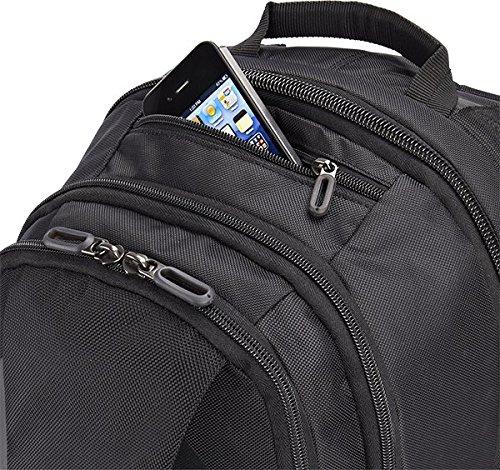 Amazon.com: Case Logic RBP-315 15.6-Inch Laptop Backpack: Computers & Accessories