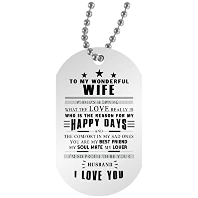 Amazon Az Gift Plus Gag Wedding Gift Ideas For My Wife Deepest