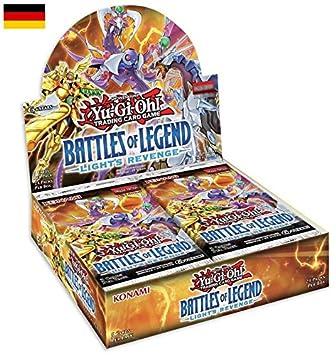 YuGiOh! Battles of Legend: Light s Revenge - Juego de ...