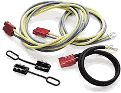 Can-Am - Arnés eléctrico para cabestrante para vehículos UTV X3 ...