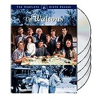 The Waltons :Season 6 [Import]