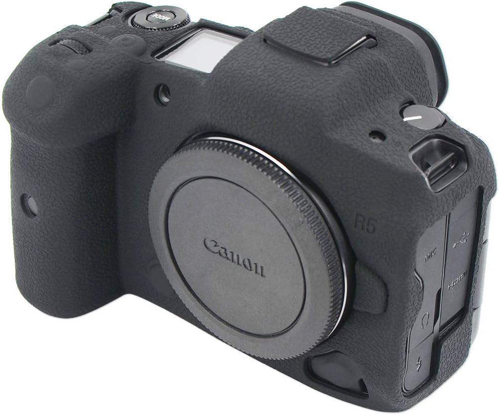 Eos R5 Kameratasche Silikon Kameratasche Schutzhülle Kamera